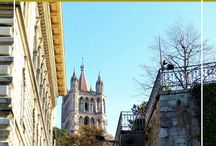 Suisse / Retrouvez ici tous les articles Belette Rousse en Suisse et toutes mes inspirations !