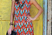 Dresses! / by Sydney Watson