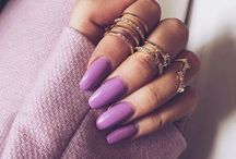 Nails to die for ✌