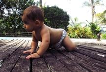 Francisco / My kid