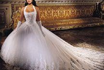 wedding / weddding
