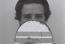 Portrait - Homme