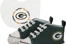 Baby Fanatic / Sports merchandise for babies and toddlers.
