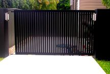gates n wall fencing