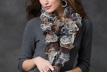 Crochet  / by Bonnie Joseph