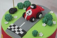 """Cars"" For Celebration"