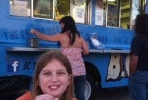 My cousin Brett's Food Truck!!!!!  / BC Tacos!!! The taco king!!!!!
