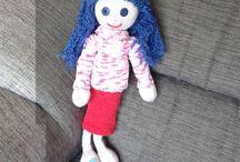 Dolls, nuket
