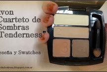 Blog : Reseñas / Estos son los post de reseñas en mi blog : esenciadesirena.blogspot.com  Espero que le sirvan.