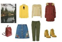 Outfits and sets