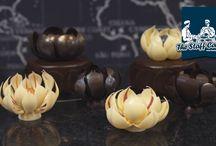 csoki díszítések