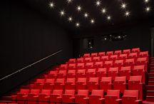 Inspiring auditoriums