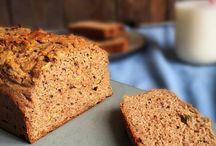 LCHF - brød og kager