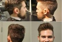 Saç model