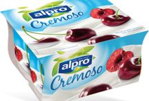 Alpro Plant Power and Dairy Free / Anything Alpro Soya