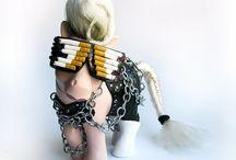 Mari Kasurinen: My Little Pop Icons