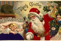 Vintage Holidays!