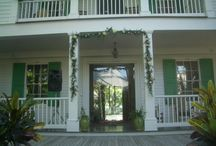 Love In Bloom Florist at The Audubon House / Wedding and Event floral