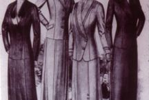 Мода 1910х