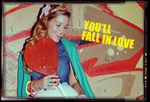 Funky Pop @ The Pink Circus / You'll always be there for me...
