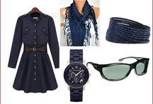 In the Navy in Fall