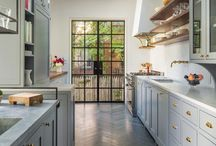 JL Renovation / Current project inspiration collaboration with Gwen Driscoll Design (GDD).