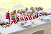 Tablescapes / by Angelia P