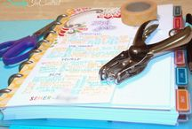 Building my Life Planner / What I want for my day planner... The little things needed to plan my life!! / by Krystal