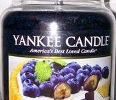 Yankee candel