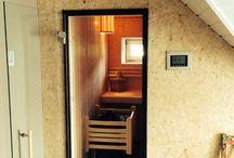 Sauna Installation in Münsterhausen