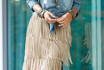 Street style / Moda