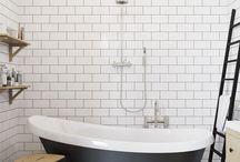 ARCH | INTERIOR | bathroom