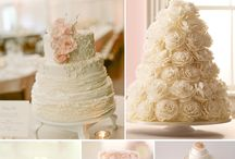Baking - Cakes / by EvaJoys Confections