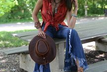 Bohemian Inspired Fashion Shes got that Rebel heart but the soul of a Gypsy Queen...can you relate??
