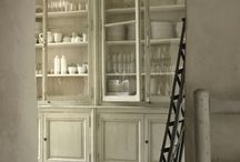 Butlers Pantry  / by Sugar McCormick