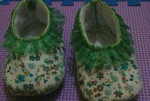 joshina's shoe
