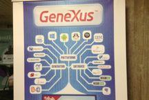 CodemoTion Milano 2013 / Demo Genexus nel Codemotion Milano2013
