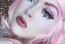 ♡ Make-Up ♡