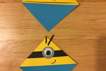 Segnalibri - bookmarks