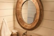 Bathrooms / by Lidia Oh