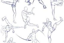gesture and drawing