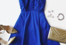 vestido  de niña eli