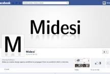 Midesi na FB / Midesi naleznete také na facebooku - https://www.facebook.com/Midesicz