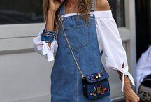 Moda e roupa