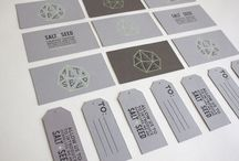 Brand Identity design & others stuff