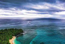 SAO TOME E PRINCIPE ISLANDS