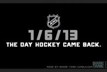 I love me some hockey!!!