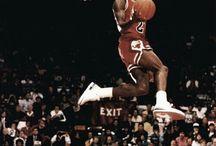 WNBA & NBA