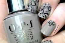 OPI ProStay / Check out OPI's NEW ProStay Infinite Shine Primer and Gloss for up to 11 days of gel-like wear and shine!