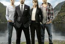 Scandinavische tv series